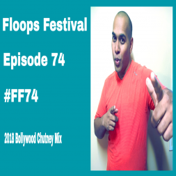 2018 Bollywood Chutney Mix #FF74